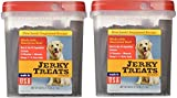 Jerky Treats Tender Beef Strips Dog Snacks, 60 oz, Large (2 Pack) For Sale