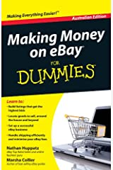 Making Money on eBay For Dummies Kindle Edition