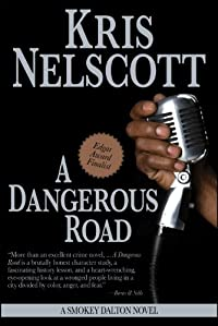 A Dangerous Road by Kris Nelscott ebook deal