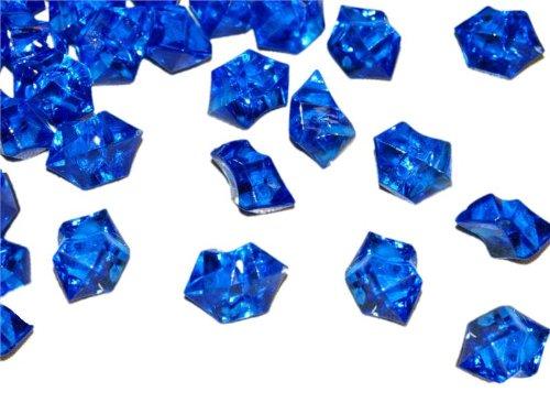 royal blue centerpieces - 9