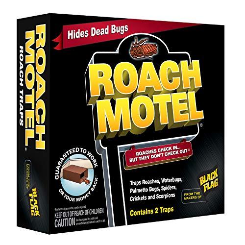 Black Flag HG-11020 Roach Motel