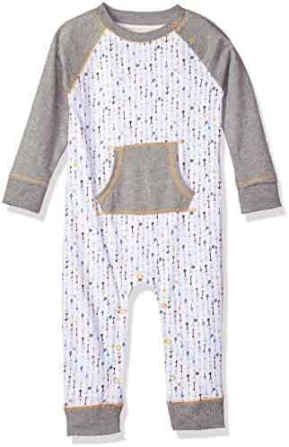 bacb1248d96f Shopping 1 Star   Up - Whites - Rompers - Footies   Rompers ...