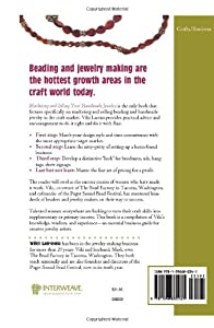Marketing and Selling Your Handmade Jewelry by Interweave