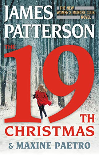 The 19th Christmas (Women's Murder Club) (Christmas 2019 Releases Book)