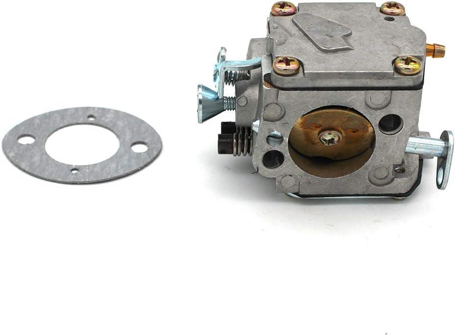 P SeekPro Carburador con Junta para Jonsered 625 630 670 Piezas # 503280316 501296402: Amazon.es: Jardín