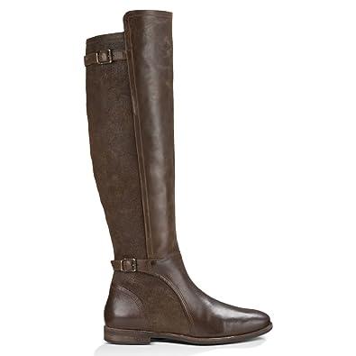 Womens Boots UGG Danae Lodge Leather