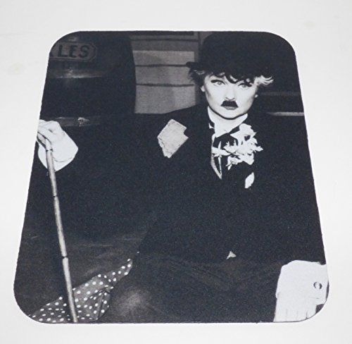 Price comparison product image I LOVE LUCY Charlie Chaplin COMPUTER MOUSE PAD