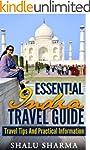 Essential India Travel Guide: Travel...
