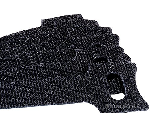 Buy black cable ties 6 inch