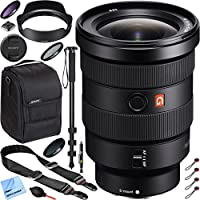 Sony FE 16-35mm F2.8 GM Wide-angle Full-Frame G Master Zoom Lens Pro Landscape Bundle