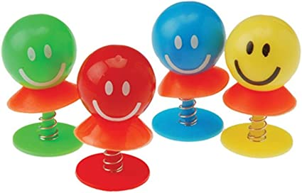 SS-UST-4276 Toy 4276 Smiley Face Pop-Ups StealStreet Home U.S