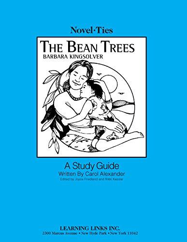 Bean Trees: Novel-Ties Study Guide