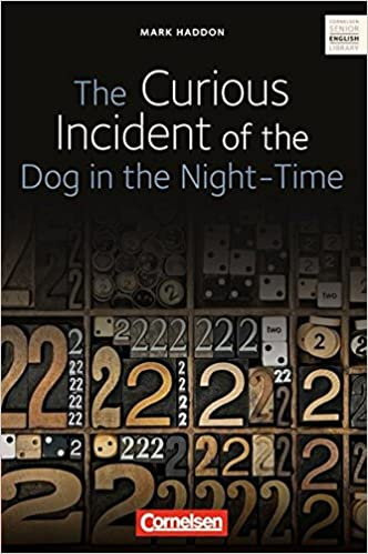 Cornelsen Senior English Library - Literatur: Ab 10. Schuljahr - The Curious Incident of the Dog in the Night-Time: Textband mit Annotationen