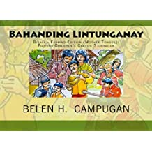 Bahanding Lintunganay (Bisaya - Filipino Edition): Filipino Children's Classic Storybook