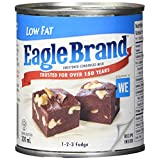 Eagle Brand Low Fat Sweetened Condensed Milk