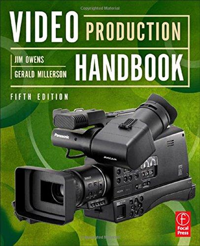 Video Production Handbook by imusti