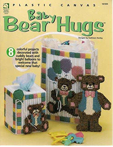 (Plastic Canvas Baby Bear Hugs)