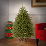 National Tree Artificial Christmas Tree Includes