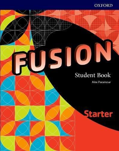 Download Fusion: Starter: Student Book pdf epub