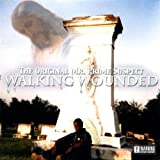 Walking Wounded by Original Mr.Prime Suspect (2003-08-02)