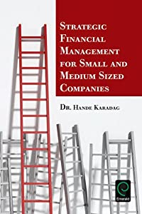 Strategic Financial Management for Small and Medium Sized Companies by Emerald Group Publishing Limited