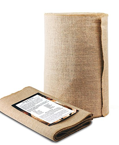 Burlap Table Runner Roll Table Runners product image