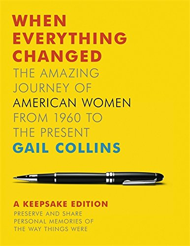 an analysis of the changes in america in the 1960s Sexually explicit, socially empowered: sexual the 1960s in america led to a kind of sexual liberation for women changes in social discourse affected the women.