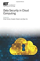Data Security in Cloud Computing Front Cover