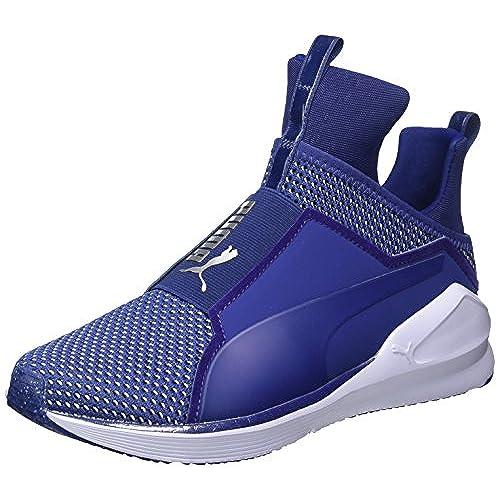 Puma Fierce Velvet VR, Chaussures de Fitness Femme