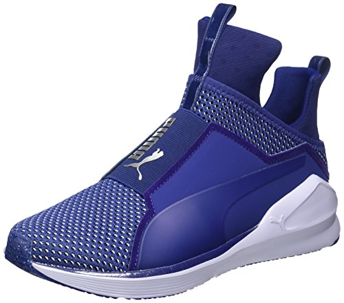 para Fierce Azul VR Velvet Puma Deportivas Zapatillas Blue para Depths Mujer icelandic Interior Blue wXpqwdSz