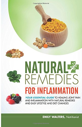 Natural Remedies Inflammation Essential Lifestyle product image