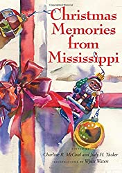 Christmas Memories from Mississippi