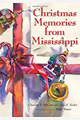 Christmas Memories from Mississippi Hardcover