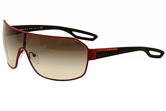 b19a2437328f Prada Linea Rossa Men s PS52QS Sunglasses