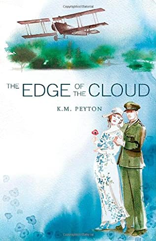 book cover of The Edge of the Cloud