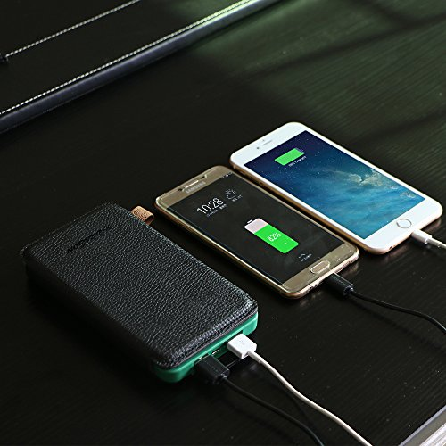 Solar Power Bank X Dragon 10000mah Solar Charger With 3