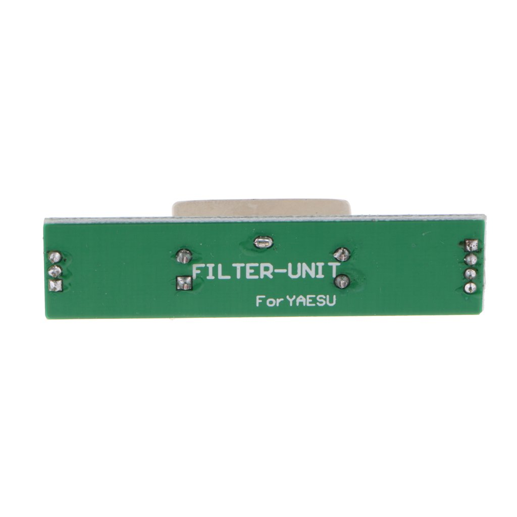 CW SSB 2.7K Narrowband Filter Compatible With YF-122S For YAESU FT-817//857//897