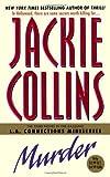 Murder, Jackie Collins, 0671024604