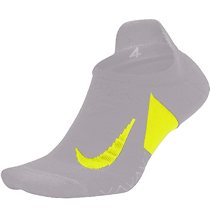 Amazon.com: Nike Elite Dri Fit - Calcetines acolchados para ...