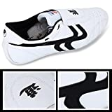 Alomejor Taekwondo Shoes Taekwondo Boxing Karate