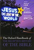img - for The Oxford Handbook of the Reception History of the Bible (Oxford Handbooks) book / textbook / text book