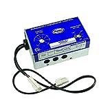 Manually Adjustable Humidistat/Thermostat Control for PGSOLAR/PRSOLAR Series Vents