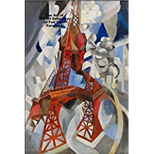 The Art of Robert Delaunay: 24 Full Color Paintings: (Introductions to Art)