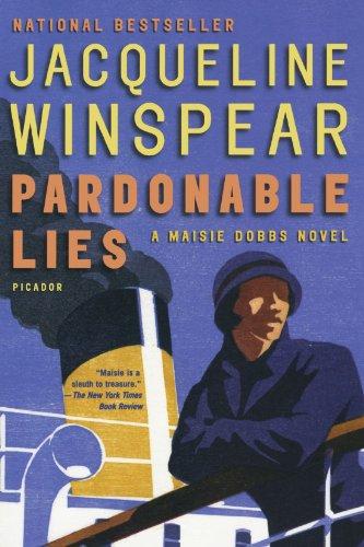 Pardonable Lies: A Maisie Dobbs Novel (Maisie Dobbs Novels)