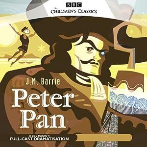 Peter Pan (Dramatised) Performance