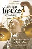 Rebuilding Justice