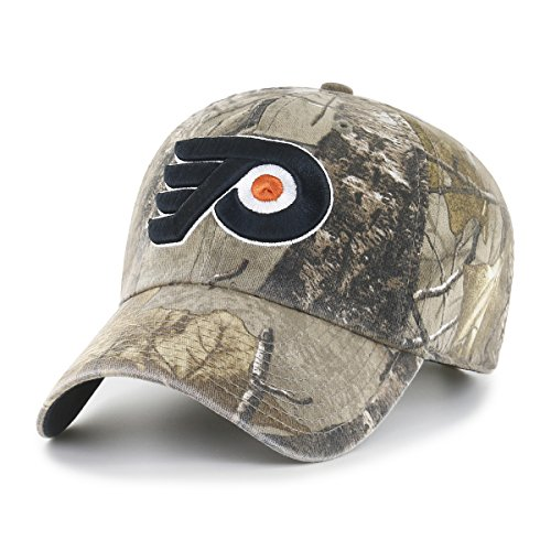 OTS NHL Realtree Challenger Adjustable Hat – DiZiSports Store