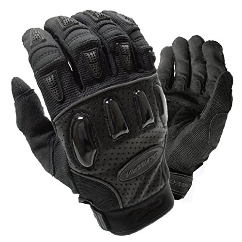 Olympia Sports Men's Extreme Gel Gloves (Black, XX-Large)