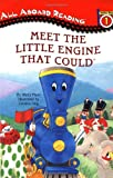 The Little Engine That Could, Watty Piper, 0448424827