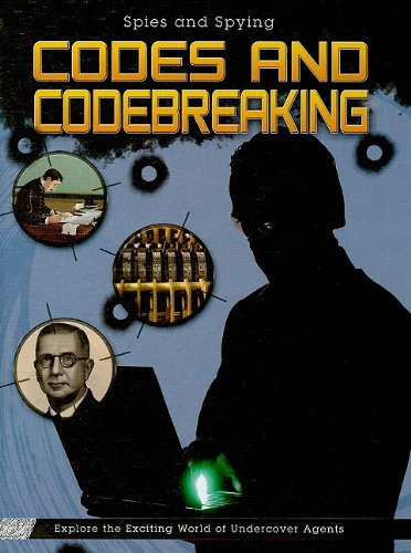 Download Codes and Codebreaking (Spies and Spying) pdf